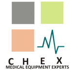 Site Logo chex medical