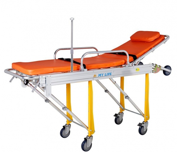 Electric ICU bed Five Function